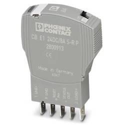 Jistič Phoenix Contact CB E1 24DC/8A S-R P 2800913, 1 ks