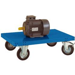 Plošinový vozík bez posunovací rukojeti Manuflex TT0082.5007 TT0082.5007