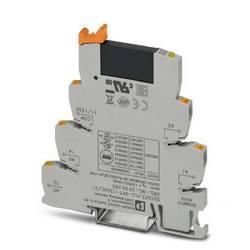 Polovodičové relé Phoenix Contact PLC-OPT-120UC/ 24DC/2 2900367, 1 ks