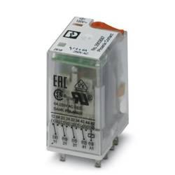 Phoenix Contact REL-IR4/L-120AC/4X21 relé 120 V/AC 6 A 4 přepínací kontakty 10 ks