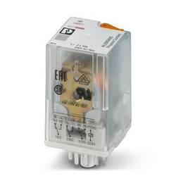 Phoenix Contact REL-OR3/L-120AC/3X21 relé 120 V/AC 10 A 3 přepínací kontakty 10 ks