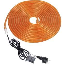 Světelná hadice Eurolite 50506080, 9 m, oranžová