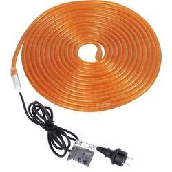 Světelná hadice Eurolite 50506083, 5 m, oranžová