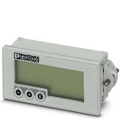 Digitální ukazatel Phoenix Contact FA MCR-DS-I-I-OLP 2908781