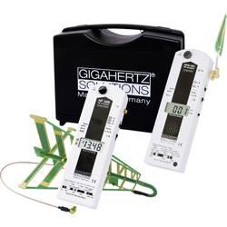 Gigahertz Solutions HF38B-W -Analysegerät, Elektrosmog-Messgerät, Kalibrováno dle bez certifikátu
