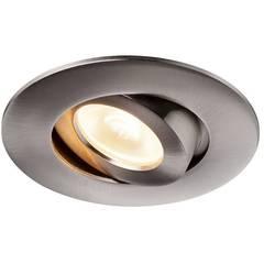 LED stropní a nástěnné svítidlo SLV WiZ Play, pevně vestavěné LED, 10 W