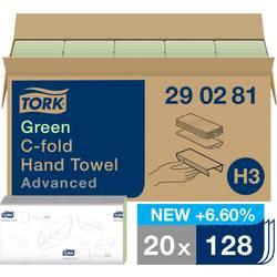 Papírové utěrky, skládané TORK 290281