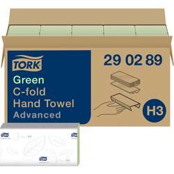 Papírové utěrky, skládané TORK 290289