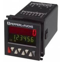 Digitální panelový měřič Pepperl & Fuchs KC-LCDC-48-2R-24VDC 214741