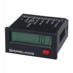 Digitální panelový měřič Pepperl & Fuchs KC-LCD-24-24VDC 215122