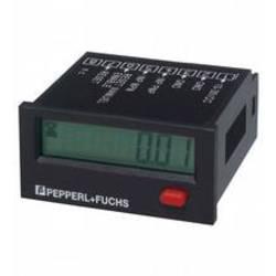 Digitální panelový měřič Pepperl & Fuchs KH-LCD-24-24VDC 215123