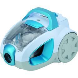 Bezsáčkový vysavač Blaupunkt VCC701, 700 W, bílá, modrá