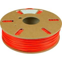 Vlákno pro 3D tiskárny Maertz PMMA-1000-008, PLA plast, 2.85 mm, 750 g, červená