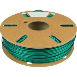 Vlákno pro 3D tiskárny Maertz PMMA-1001-008, PLA plast, 2.85 mm, 750 g, modrozelená, třpytivý efekt