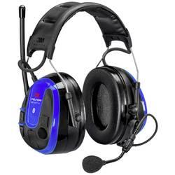 Headset s mušlovými chrániči sluchu 3M Peltor WS ALERT XPI MRX21A3WS6, 30 dB, 1 ks