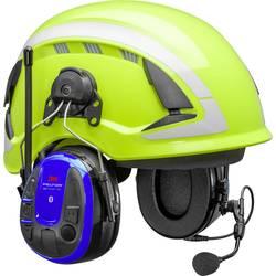 Headset s mušlovými chrániči sluchu 3M Peltor WS ALERT XPI MRX21P3E3WS6, 30 dB, 1 ks