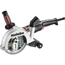 Dělicí bruska Metabo TEPB 19-180 RT CED 600433500, 180 mm, kufřík, 1900 W