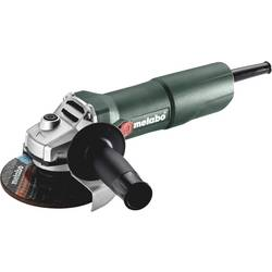 Úhlová bruska Metabo W 750-125 603605000, 125 mm, 750 W