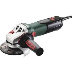 Úhlová bruska Metabo W 9-125 Quick 600374000, 125 mm, 900 W