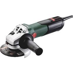 Úhlová bruska Metabo W 9-125 600376000, 125 mm, 900 W