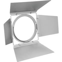 Reflektorové klapky Eurolite stříbrná