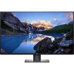 LCD monitor Dell UltraSharp U4320Q, 108 cm (42.5 palec),3840 x 2160 Pixel 5 ms, IPS LCD DisplayPort, HDMI™, USB 3.2 (Gen 1x1) , USB-C™, Audio-Line-out