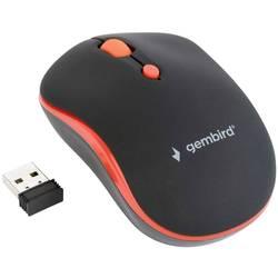 Wi-Fi myš Gembird MUSW-4B-03-R MUSW-4B-03-R