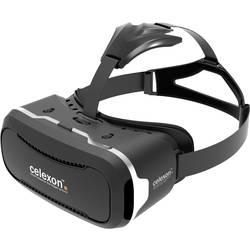 Brýle pro virtuální realitu Celexon Professional VRG 2, černá