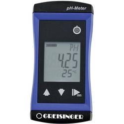 PH metr Greisinger G1501-GL, pH hodnota , teplota, redox (ORP) 0.00 - 14.00 pH