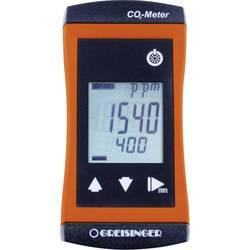 Měřič oxidu uhličitého (CO2) Greisinger G1910-02, 0 - 10000 ppm