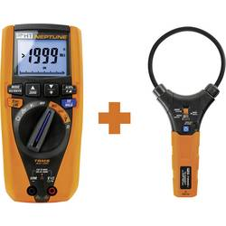 Sada instalačních testerů HT Instruments HT Neptune + F3000U