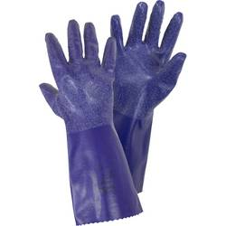 Rukavice pro manipulaci s chemikáliemi Showa NSK24 Gr. L 4740, velikost rukavic: 10, L