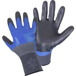 Montážní rukavice Showa 376R Gr.XL 4702 XL, velikost rukavic: 9, XL
