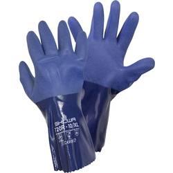 Rukavice pro manipulaci s chemikáliemi Showa 720R Gr. XL 4706 XL, velikost rukavic: 10, XL