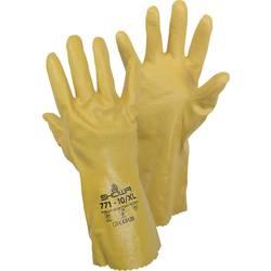 Rukavice pro manipulaci s chemikáliemi Showa 771 Gr. L 4707, velikost rukavic: 9, L
