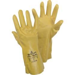 Rukavice pro manipulaci s chemikáliemi Showa 771 Gr. XL 4707 XL, velikost rukavic: 10, XL