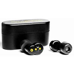 Špuntová sluchátka QuietOn Sleep 7921, černá