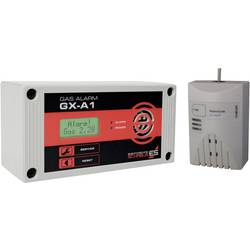 Schabus 200947 detektor úniku s externím senzorem;230 V