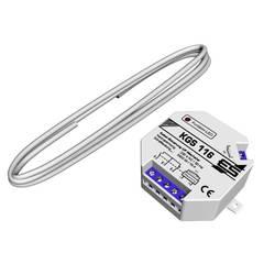 Kabel pro ovládání plynového kotle Schabus 300715, 1 ks