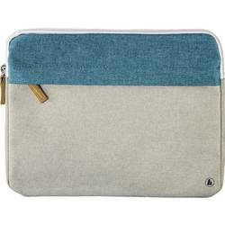"Obal na notebooky Hama Florenz S max.velikostí: 25,7 cm (10,1"") , šedá"
