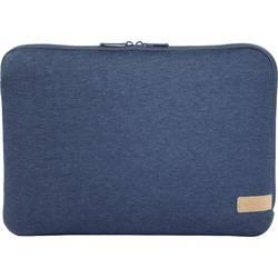 """Obal na notebooky Hama Jersey S max.velikostí: 35,8 cm (14,1"""") , modrá"""