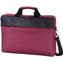 """Taška na notebook Hama Tayrona 00185645 s max.veľkosťou: 35,8 cm (14,1"""") , červená"""