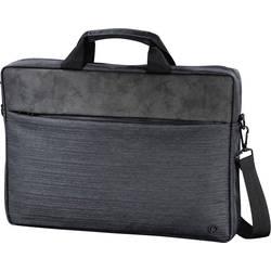 """Taška na notebook Hama Tayrona 00185652 s max.veľkosťou: 39,6 cm (15,6"""") , tmavosivá"""