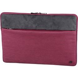 """Obal na notebook Hama Tayrona s max.veľkosťou: 35,8 cm (14,1"""") , červená"""
