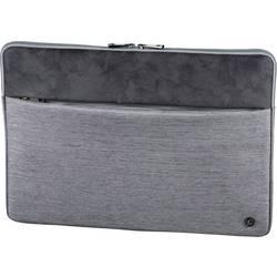 """Obal na notebook Hama Tayrona s max.veľkosťou: 39,6 cm (15,6"""") , svetlosivá"""