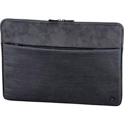 """Obal na notebook Hama Tayrona s max.veľkosťou: 39,6 cm (15,6"""") , tmavosivá"""