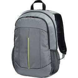 """Batoh na notebook Hama Kapstadt II 00185669 s max.veľkosťou: 39,6 cm (15,6"""") , sivá"""