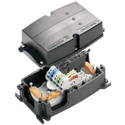 Spojovací prvek Weidmüller FP Box FUSE pro kabel o rozměru - , 1 ks, černá