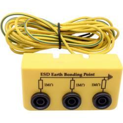 ESD zemnicí box Quadrios 1903EC060, 3.00 m