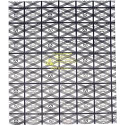 ESD sáček Quadrios 1903EC108, (d x š) 200 mm x 250 mm, vodivý